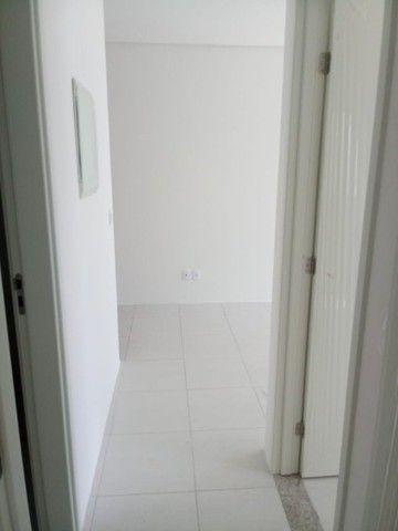 JS- Lindo apartamento de 2 quartos (58m²) - Edf. Green Life Boa Viagem - Foto 4