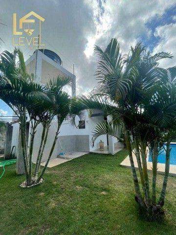 Casa com 3 dormitórios à venda, 910 m² por R$ 850.000,00 - Chácara da Prainha - Aquiraz/CE - Foto 6