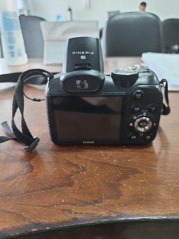 Vendo câmera digital Semi-profissional