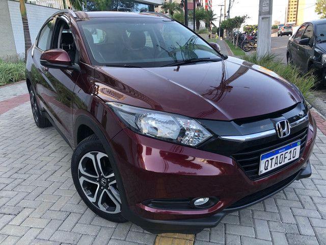 Honda HR-V EX 1.8 C Apenas 41.000 Garantia Fábrica!
