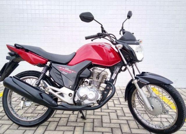 Honda Cg 160  - Foto 6