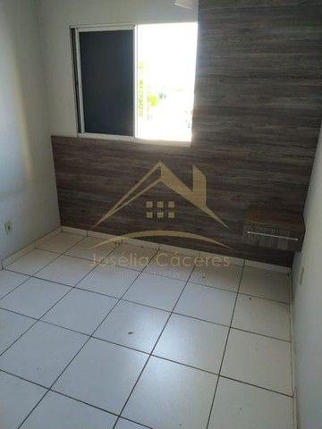 Apartamento com 2 quartos no Residencial Veneza - Bairro Jardim Costa Verde em Várzea Gra - Foto 3