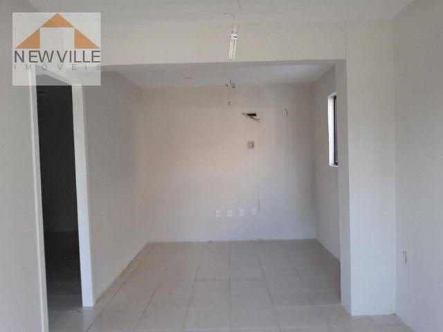 Sala para alugar, 46 m² por R$ 2.119/mês - Boa Viagem - Recife - Foto 5