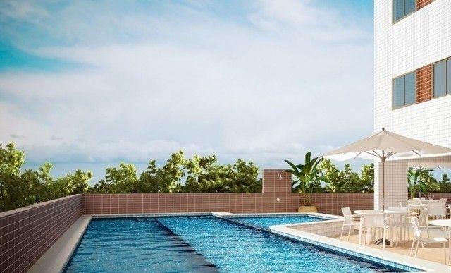 AX- Vendo lindo apartamento - 2 quartos - 44m²- Praça das Amoras - Foto 7