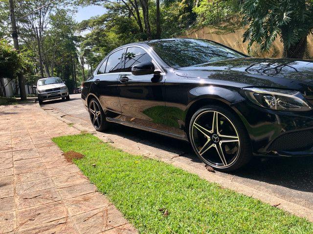 Vendo Mercedes C180 impecável - Foto 7
