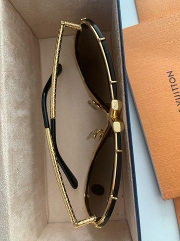 Oculos de sol novo Lv! - Foto 4