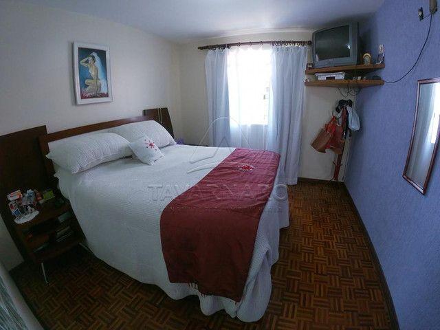 Casa à venda com 4 dormitórios em Neves, Ponta grossa cod:V5220 - Foto 14
