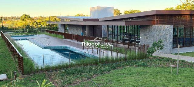 Terreno - Condomínio Tamboré (Pres. Ptes/SP) - Foto 6