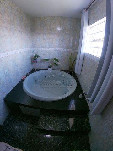 Casa à venda com 4 dormitórios em Neves, Ponta grossa cod:V5220 - Foto 15