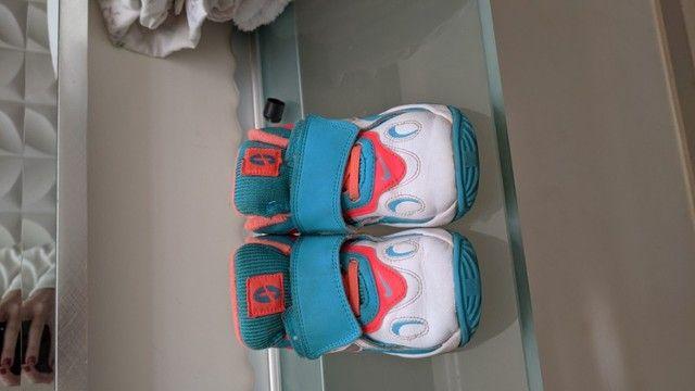 3 Nikes infantis  - Foto 2