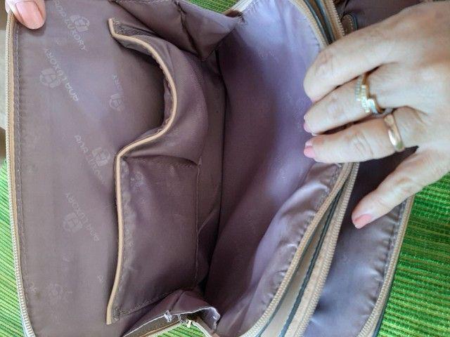 Bolsa de mão  Ana Luxory  - Foto 3
