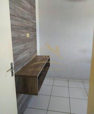 Apartamento com 2 quartos no Residencial Veneza - Bairro Jardim Costa Verde em Várzea Gra - Foto 11