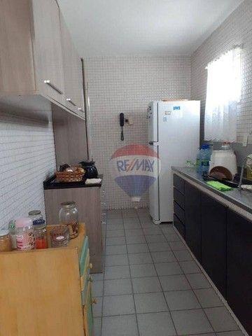 Apartamento com 3 dormitórios à venda, 104 m² por R$ 290.000,00 - Graças - Recife/PE - Foto 11