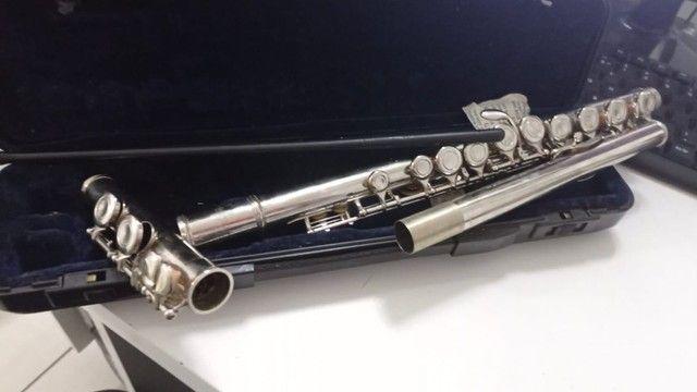 Flauta transversal Shielter - Foto 5