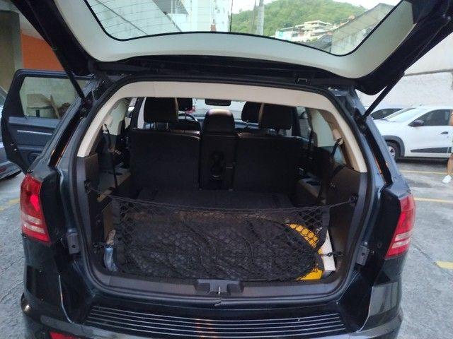 Dodge journey 2010- SXT 2.7 - 7 Lugares - Foto 5