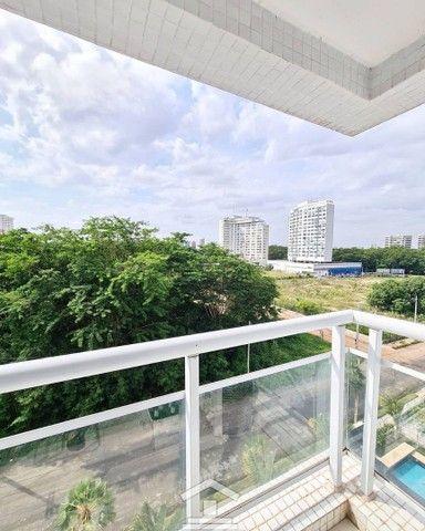 VS- Apartamento Com Projetados No Brisas Jóquei/70m2/2Quartos/1Suite/1Vaga