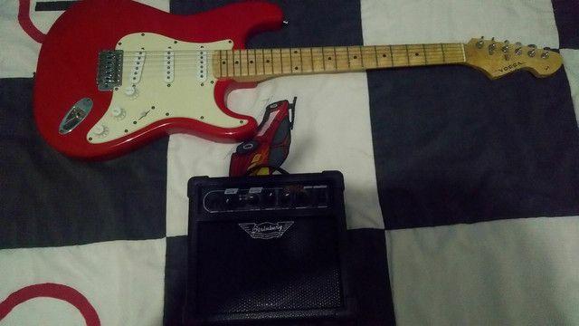 Vendo Guitarra - Foto 3
