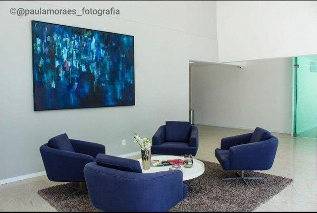 JS - Lindo apartamento em Boa Viagem - 04 Quartos - 02 Vagas - Camilo Castelo Branco - Foto 10