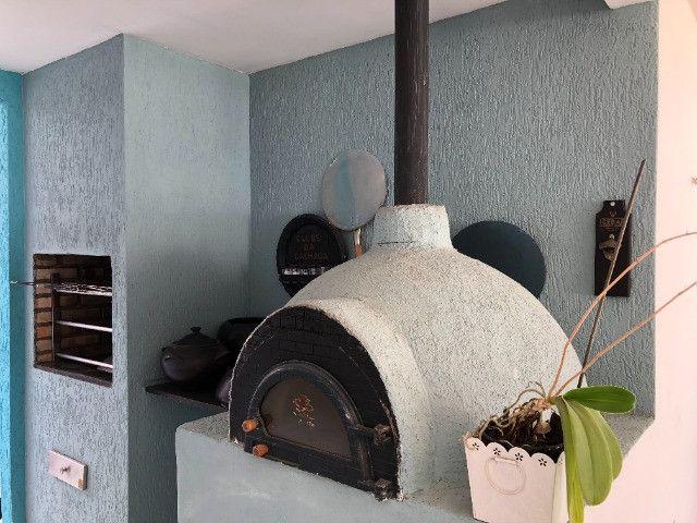 Casa em condomínio- Bosque das Gameleiras- 250m² de área- 3suítes- Altiplano  - Foto 17