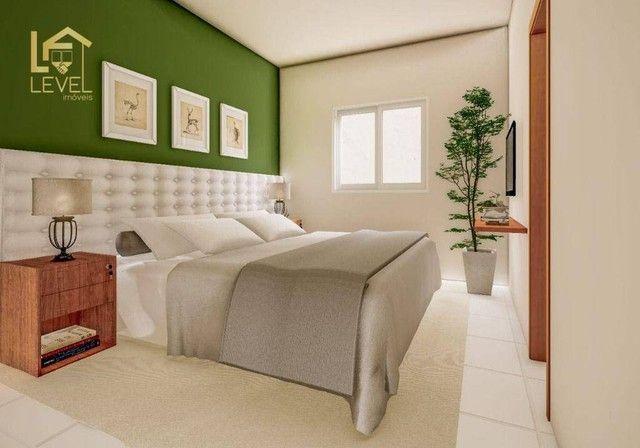 Casa com 2 dormitórios à venda, 72 m² por R$ 139.000,00 - Piau - Aquiraz/CE - Foto 17