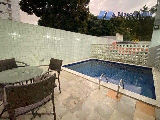 Apartamento  nos Aflitos, 75m2, 3 quartos, 2 suítes, 2 vagas soltas e mobiliado - Foto 16