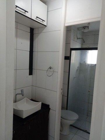 Alugo excelente apartamento no Residencial Bosque Viver Ananindeua   - Foto 2
