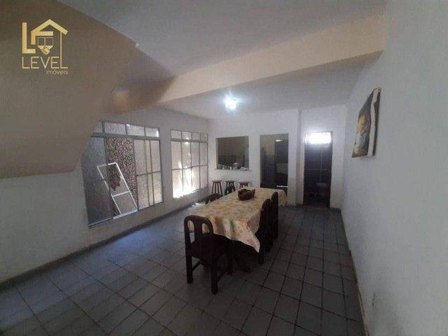 Casa com 3 dormitórios à venda, 150 m² por R$ 150.000,00 - Iguape - Aquiraz/CE - Foto 3