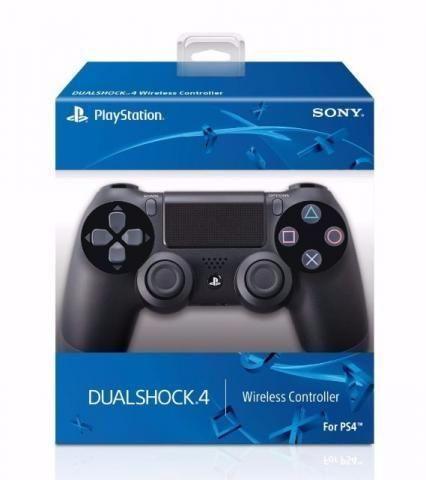 Controle Playstation 4 Original com Garantia
