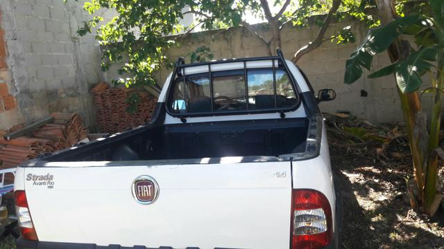 PICK UP FIAT STRADA ANO 2011/2012
