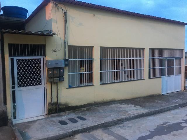 Apartamento em Vera Cruz