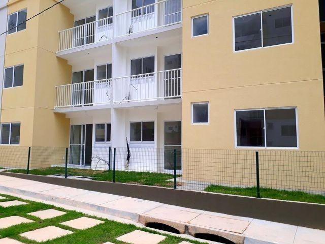 Leve Castanheiras 3 Quartos 54 m²