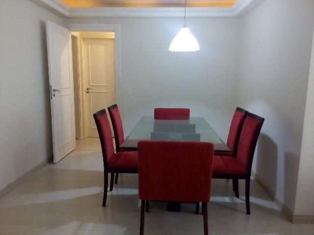 Apartamento de 3 quartos em Copacabana