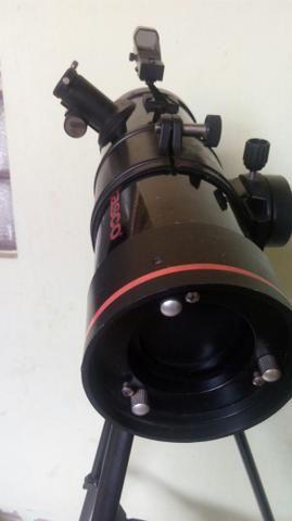 Vendo Telescópio Tasco - URGENTE