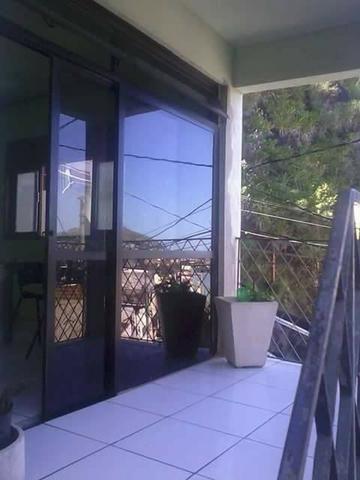 Alugo apt 3 quartos com varanda