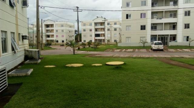 Alugo' Apartamento Bairro Novo