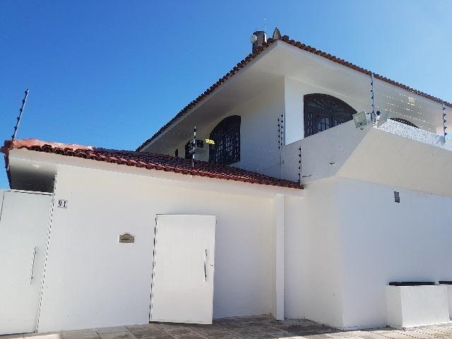 Casa Próxima a Casa Vieira