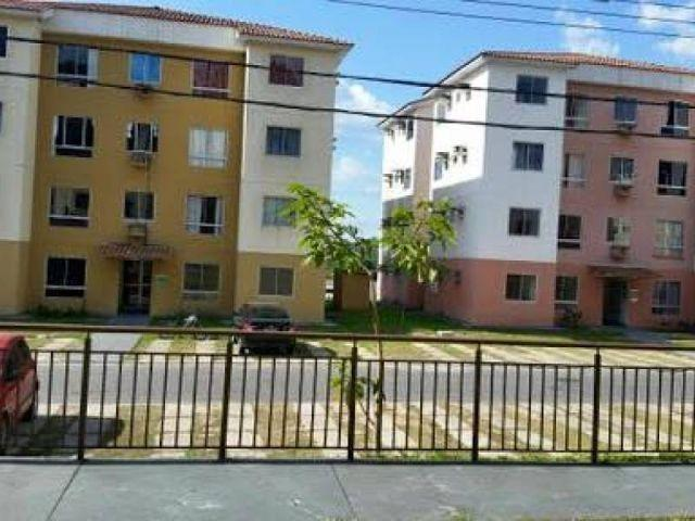 Condomínio Vila Jardim Orquídea - Torquato Tapajos