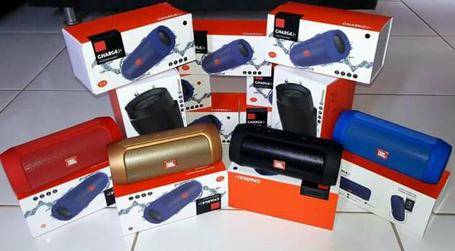 Charger 2+ jbl