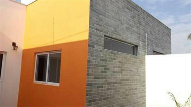 Linda Casa nova no bairro Girassóis, pronta pra financiar