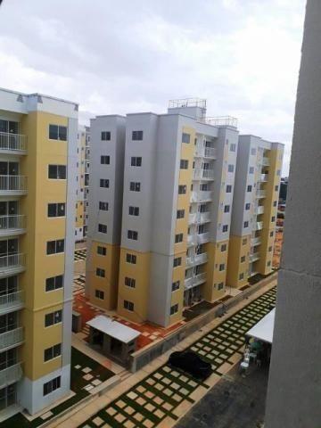 Leve Castanheiras 43 m ² 2 Dormitórios