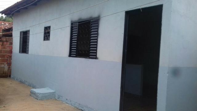 Kit net com garagem em Taquaralto