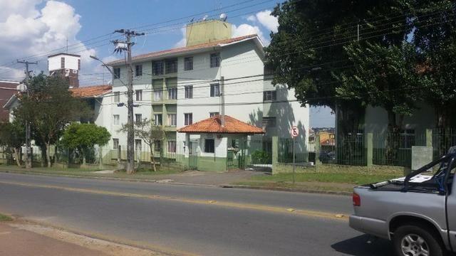 Apartamento Residencial / Alto Boqueirão