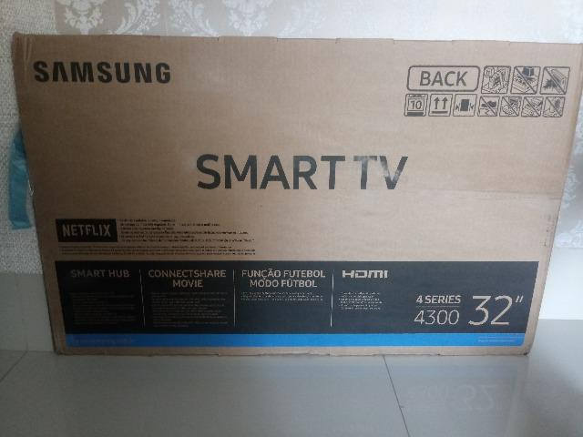 TV Smart Samung 32