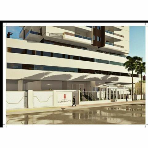 Apartamento de Alto Padrão-3 suítes