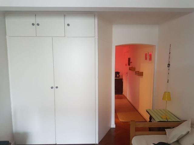 Excelente apartamento em Copacabana