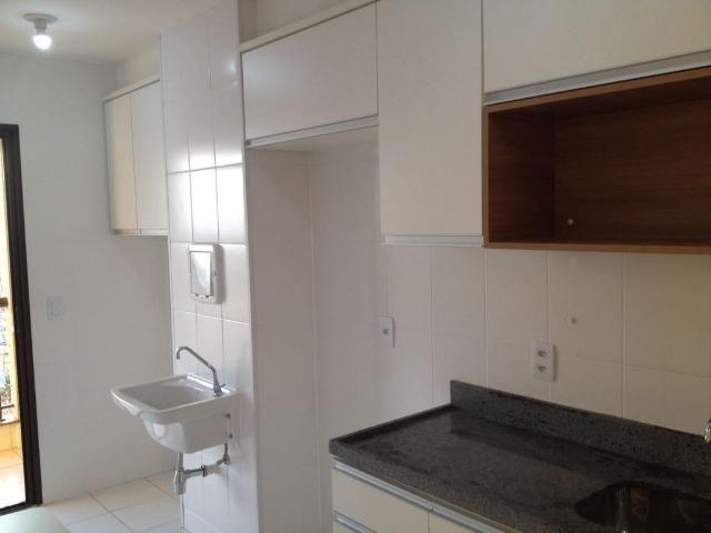 Excelente Apartamento de 02 Quartos em Samambaia Sul. Residencial Via Solare