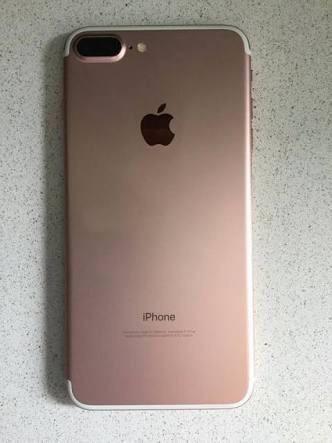 IPhone 7 Plus - 256gb - MENOR PREÇO P/ VENDER HOJE