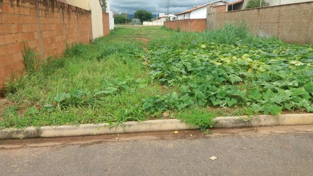 Lote Residencial 307 Sul