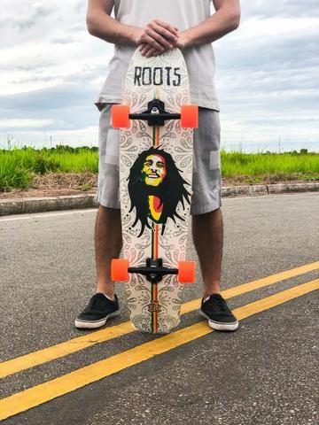 Vendo Skate Longboard - Freeride