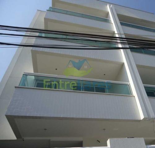 Apartamento à venda com 2 dormitórios em Ribeira, Rio de janeiro cod:ILAP20347